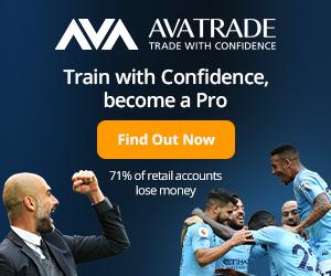 AvaTrade - Become a pro