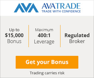 AvaTrade - High Leverage