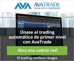 Forex trading automatizado con AvaTrade